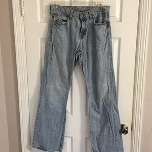 American Eagle Outfitters bootcut Jeans